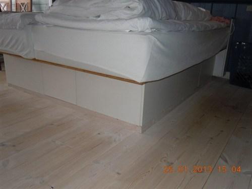bygge seng med oppbevaring : Bygge Seng Med Oppbevaring   arrangement