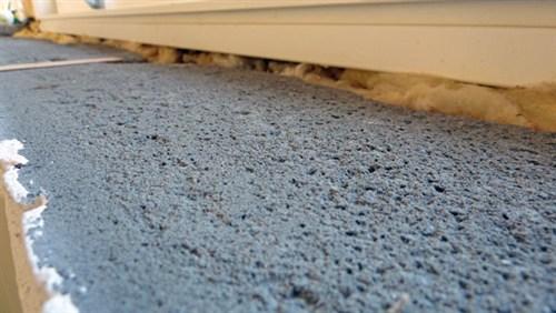 Superbly Fastgøre træ-vinduesplade til murværk (billeder inkl.) - UQ28