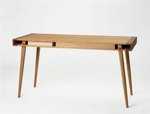 Hjælp til konstruktion af bord med to tynde bordplader over