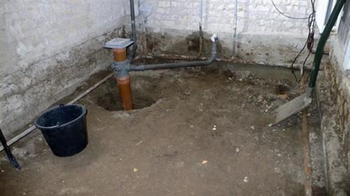 gulvafløb badeværelse Gulvafløb eller ej?!   Lav det selv.dk gulvafløb badeværelse