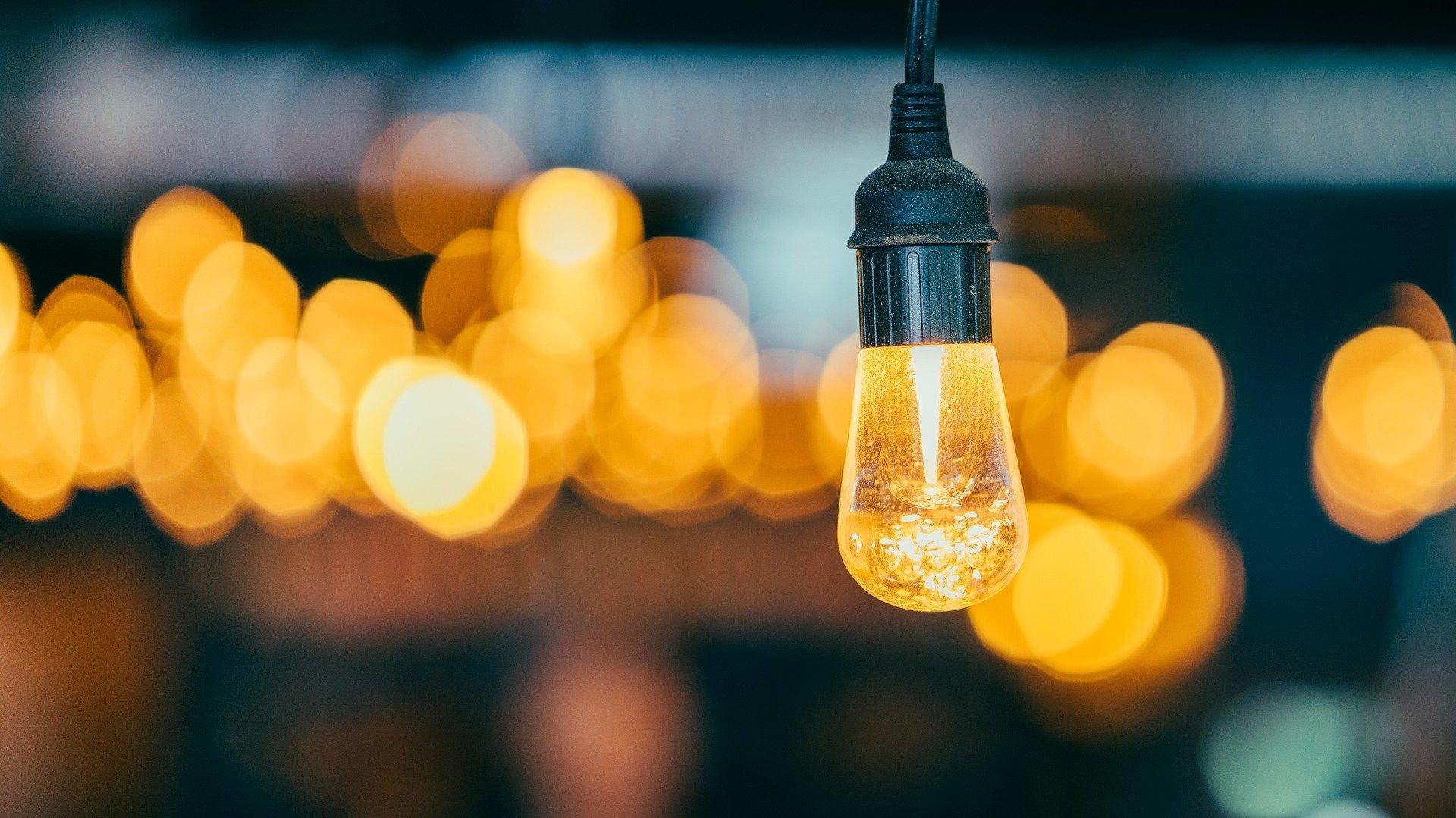 Hvilken lyskilde?? Gerne elektriker erfaring | Lav det selv.dk