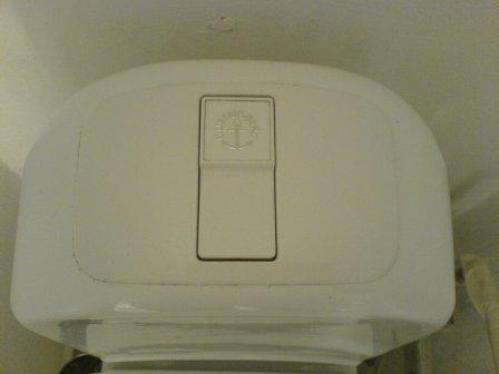 Løber gustavsberg toilet Gustavsberg toilet