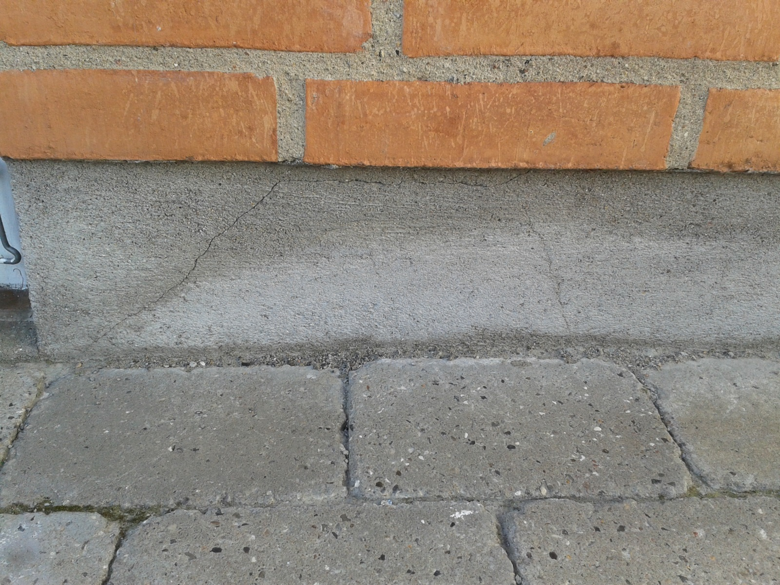 #8D623E Meget bedømt Pudse Sokkel Lav Det Selv.dk Forum Lav Det Selv.dk Bolig Gør Det Selv Pudsning Af Sokkel 5939 160012005939