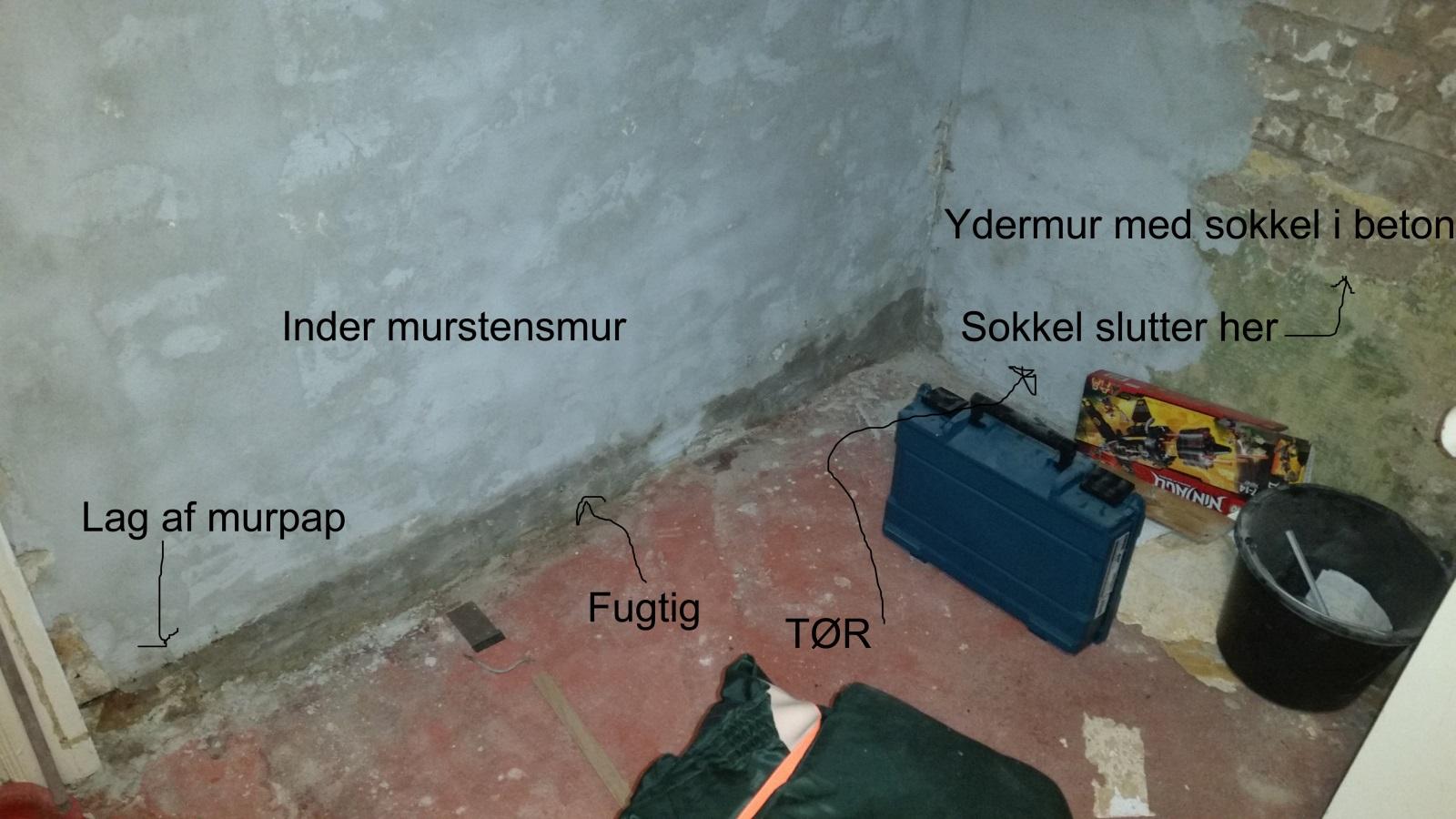 Fantastisk Skalflex sokkelstop? - Lav-det-selv.dk UM59