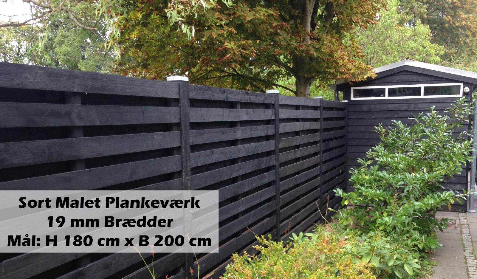 #604C2B Dette års Plankeværkshjælp Lav Det Selv.dk Forum Lav Det Selv.dk Gør Det Selv Plankeværk 5901 16009365901