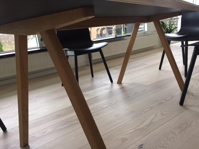 svingende spisebord - Lav-det-selv.dk